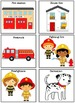 Firefighter Matching