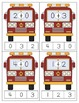Firefighter Math Centers Common Core Aligned