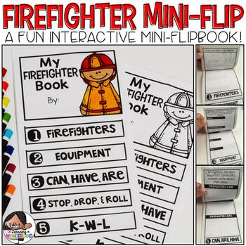 Firefighter Mini-Flip