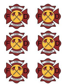Firefighter! Reading Street : Grade 2