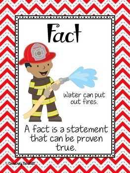 """Firefighter!"" (Reading Street Resource)"