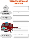 Firefighters informational write
