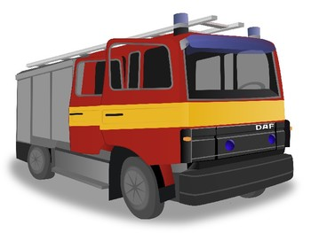 Firefighting Picture Pack