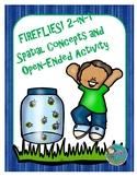 Fireflies 2-in-1 Activity