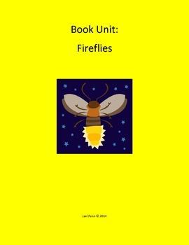 Fireflies: Book Unit