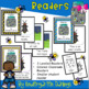 Fireflies: Emergent Readers, Non-Fiction Writing, Phonics, Centers and More
