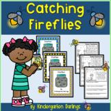 Fireflies: Emergent Readers, Non-Fiction Writing, Phonics,