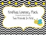Fireflies Literacy Pack
