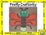 Firefly Craftivity
