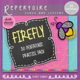 Firefly {Do Pentatonic Practice Pack}