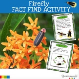 Firefly Fact Find