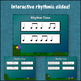 Firefly, Firefly:  Orff, Rhythm, Form and Instruments (eighth notes)