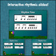 Firefly, Firefly:  Orff, Rhythm, Form and Instruments (sixteenth notes)