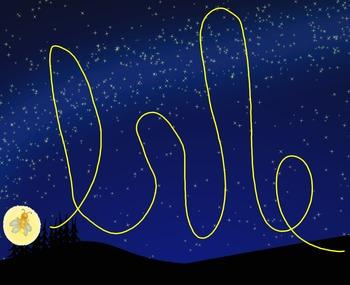 Firefly Light Up the Sky: Vocal Exploration