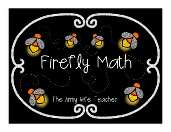 Firefly Math Practice