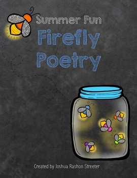Firefly Poetry