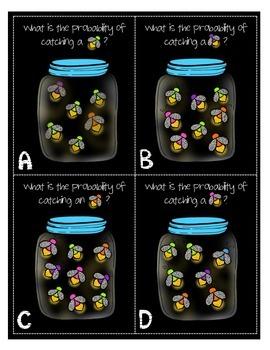 Firefly Probability