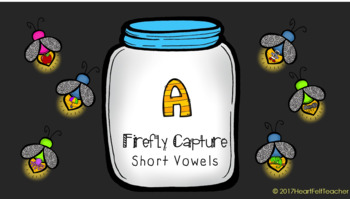 Firefly Vowels