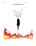 Firegirl by Tony Abbott Literature Discussion Guide
