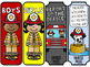 Firehouse Classroom Theme Decor Pack