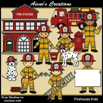 Firehouse Kids