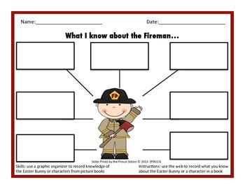 Fireman Webs