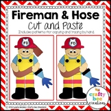 Fireman and Hose Craft