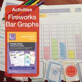 Firework Bar Charts