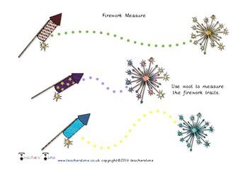 Firework Measures