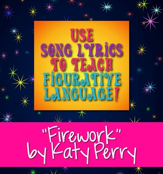 Roar&quot- By Katy Perry Figurative Language &amp- Poetic Devices Practice ...