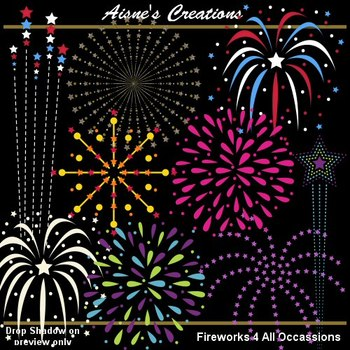 Fireworks 4 All Occassions