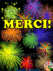 Fireworks / Feux d'Artifice - 500 Fantastic Followers Freebie