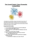 Fireworks: Trigonometry Inquiry Project
