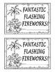 Fireworks Word Problem Booklet