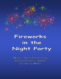 Fireworks in the Night Party (Master Class Celebrating Geo