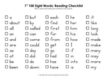 First 1,000 Sight Words Bundle (Whole Reading)