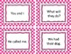 First 100 Fry Phrase Flashcards