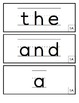 First 100 Fry Sight Word Pack