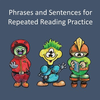 First 100 High Frequency Words Phrases and Sentences in Power Point