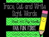 First 100 fry word sentences