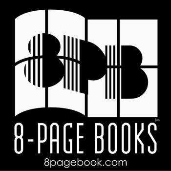 Our First 15 8-Page Books - Emergent Readers - Printable Mini Booklets