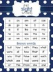 First 50 High Frequency Words