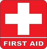 First Aid: First thing to do