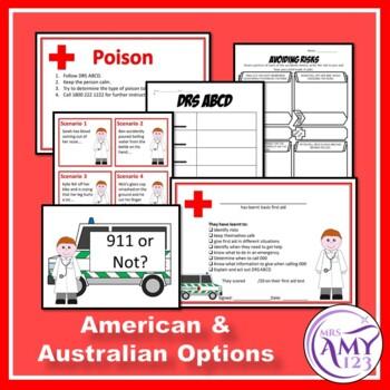 First Aid Unit