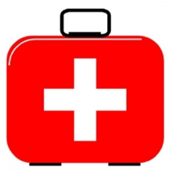 First Aid - Guide for Accidents and Emergencies - Text and Exercise Sheets