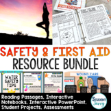 First Aid, Injury Prevention, and Safety Activities Resour