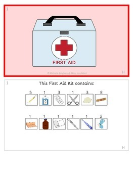 First Aid Sort
