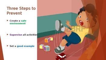 First Aid Unit Plan - Day 1 - Teacher Resource