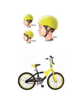 Summer First Aid for Common Bicycling Injuries