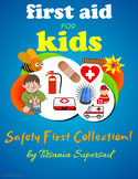STINGS - First Aid for Kids